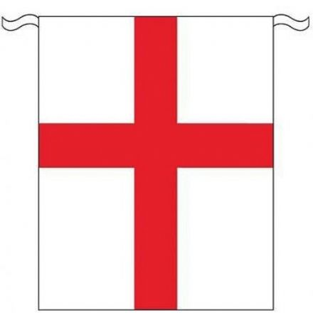 St. George Bunting, Approx. Length 10m